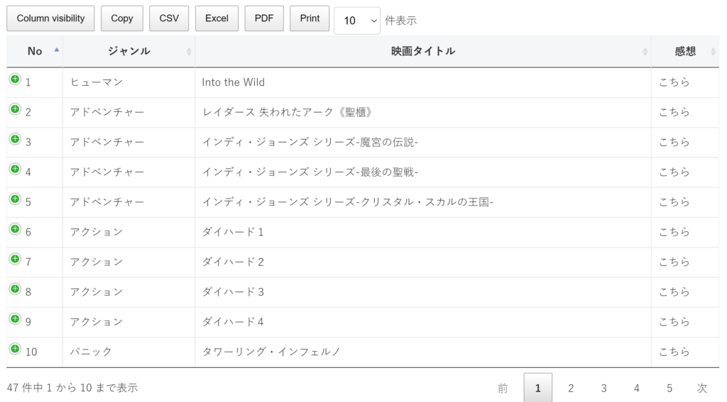 Inline Google Spreadsheet Viewer Settings:検索窓非表示