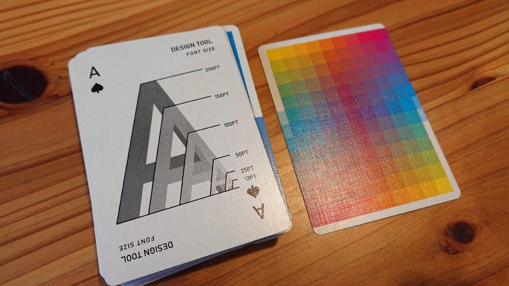 The Graphic Cheatsheet PlayingCardsforDesigners